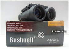 Bushnell Binocular With Ultra High Power 8 x 21mm 100m/ 1000m with Carrying Case