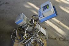 Bailey Fischer Porter Messumformer & Durchflussaufnehmer aus Betonitverpressung