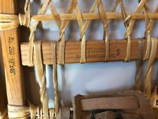 Tubbs traditional snowshoes #200 10''X46'&# 039;