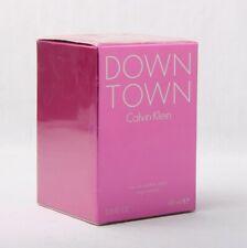 Calvin Klein Down Town Eau de Parfum spray 90ml
