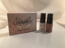 Luminess Air/Stream Airbrush Makeup Ultra Shade 6 & M1 Primer .25oz ea Combo