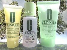 Clinique Gesichtspflege mit Normale Haut für Damen