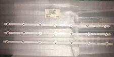 NEW Backlight Array LED Strips Bars LG 32LN575V 32LN5400 32LN578V LC320DUE SF
