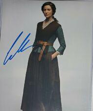 Caitriona Balfe Hand Signed 8x10 Photo W/ Holo COA Outlander