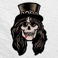 Guns N' Roses Slash Skull Embroidered Big Patch Duff McKagan Axl Rose Adler