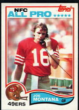1982 Topps Football - Pick A Player - Cards 401-528