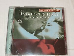 My Funny Valentine: The Rodgers & Hart Songbook by Various Artists CD Jan-1995