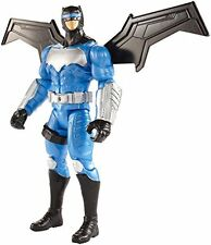 Batman v Superman Dawn Of Justice Knight Glider Action Figure MATTEL