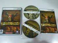 Piratas del Caribe Ubisoft - Juego para PC 2 x CD-Rom España - AM