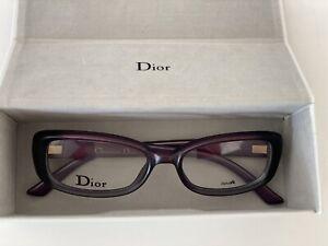 Christian Dior Damen Brillenfassung Brille