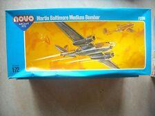 NOVO(EX-FROG)=1/72-#F339-MARTIN BALTIMORE MEDIUM BOMBER