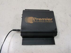Premier Technologies USB1100X Music on Hold System with Power Supply