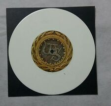 """WHITESNAKE - Give Me All Your Love - 7"""" White Vinyl"""