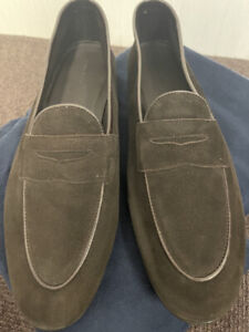 SUITSUPPLY Loafers (EU 45)