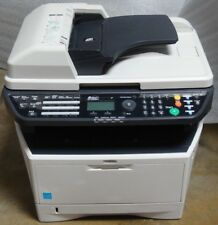 KYOCERA FS-1128MFP B/W Workgroup Printer - Network