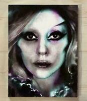 Lady Gaga BORN THIS WAY BALL 2012 JAPAN LIVE Tour Program Brochure Photobook