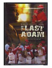 DVD - Drama - The Last Adam - Leonard Roberts - Anita Gillette - Carl Lewis