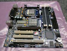 Packard Bell Storage Unit MMP3700 Motherboard MB.T1D01.001 BD.MMP3700.LF