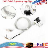 CNC Tool Setter,Automatic Tool Setting Gauge sensor Z axis Presetter Locator BNC