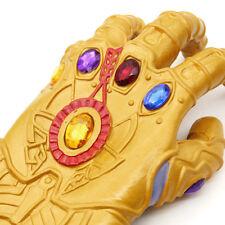 UK Thanos Gauntlet Glove - Infinity War The Avengers Cosplay