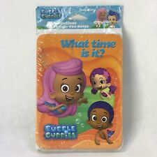 Bubble Guppies Invitations Thank You Notes 8 Each With Envelopes Party Supplies
