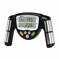 Omron HBF-306C Fat Loss Analyzer Monitor HBF-306CN Body Logic / Brand New