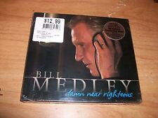 Damn Near Righteous by Bill Medley (Music CD Sep-2007 Westlake Records) R&B Soul
