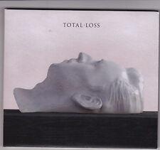 Total Loss - How To Dress Well - CD (4040432 Weird World 2012)