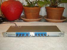 DigiTech RDS1000 Silverface, Time Machine Rack Mount Digital Delay, Vintage Rack