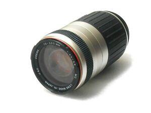 Cosina 1:4,5 -5, 6/70-300 Mc For Nikon Cameras # Like New