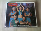 STEPS - AFTER THE LOVE HAS GONE - UK CD SINGLE