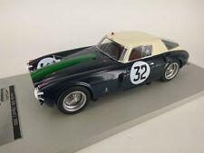 Tecnomodel Lancia D 20 Compressor #32 Boneto/Valenzano le Mans 1953 1/18