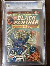 Jungle Action #18 CGC 9.8 1st Madame Slay (only 1 on EBay)