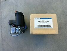 OEM NEW FORD 2006-2011 LINCOLN TOWNCAR SUSPENSION COMPRESSOR 6W1Z 5319 AA