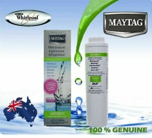Genuine Maytag Refrigerator Water Filter UKF8001XX  AU Free & Same Day Shipping!