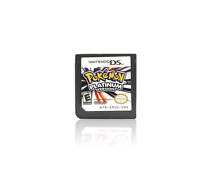 Pokemon Platinum US Version 3DS NDSi NDS Lite Game Card Christmas XMAS Gifts