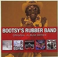 Bootsy Collins - Original Album Series: Ahh.. (NEW CD)