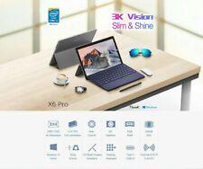 """🔥BIG BARGAIN🔥 Teclast X6 PRO Win10 12.6"""" Display 8GB+256GB+keyboard 5mp camera"""