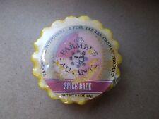 Yankee Candle Usa Rare The Old Farmers Almanac Spice Rack Wax Tart..