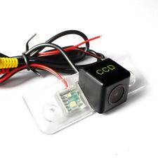 Sony CCD VW Seat skoda octavia auto gps radio car reverse camera rearview backup