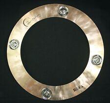 Dream Cymbals RE-FX 14 Scotty Pellegrom Crop Circle w/Jingles (REFX-CC14) NEW