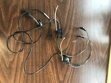 2- Plantronics P51N-U10P Polaris NC Headset  Avaya Nortel Polycom/Toshiba Mitel