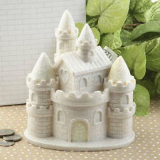 FAIRYTALE CASTLE BANK Children's Gift Princess Baby Shower Gifts