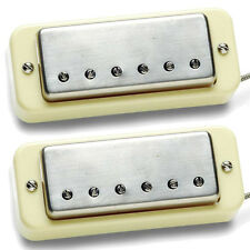 Seymour Duncan Antiquity II Mini Humbucker set neck & bridge NEW free shipping