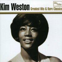 Kim Weston - Greatest Hits and Rare Classics [CD]