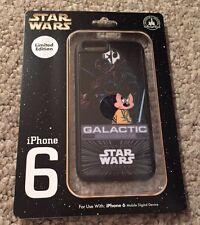 Star Wars Weekends Galactic Gathering 2015 Iphone 6 Case