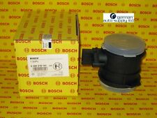 Porsche, Volkswagen Air Mass Sensor, MAF - BOSCH - 0280218141 - NEW OEM MAF - VW