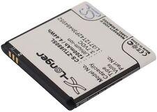3.7 V Batteria per ZTE KIS FLEX U880 S2 u880s2 LI-ION NUOVA