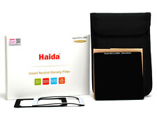Haida 100 Series ND3.0 1000x (10 Stops) Square Filter 100x100mm