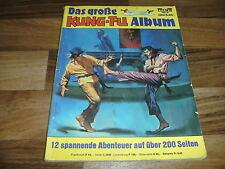 3x kung fu # 88+82+85 en el SB 18 -- completa del cuadernos 1.1.1979